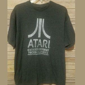Atari Entertainment Technologies Graphic T-shirt